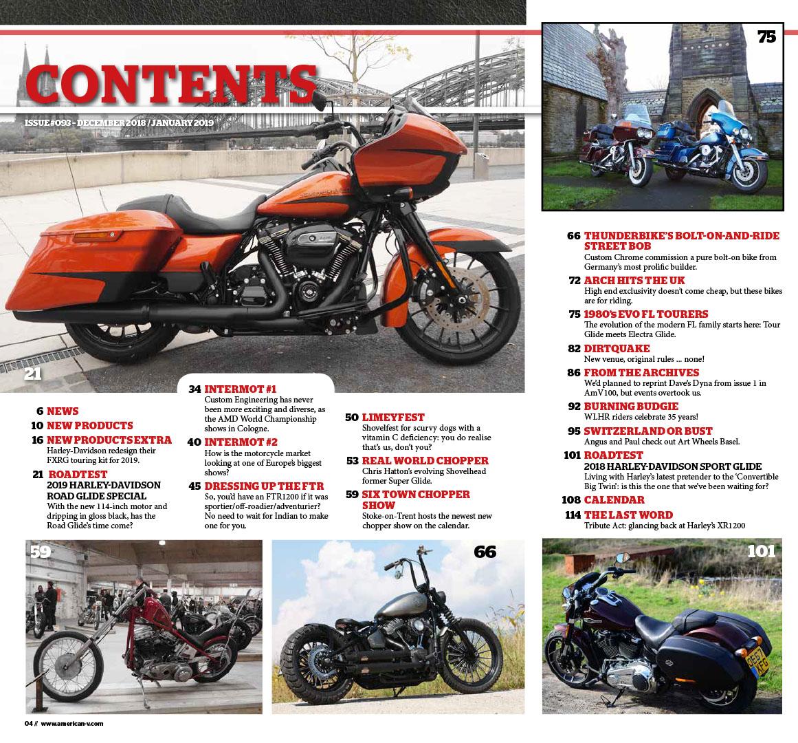 Shop | American-V Magazine