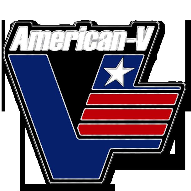 American-V Magazine